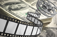 Filmstrip and Money