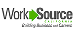 EWDD's WorkSource Center Logo