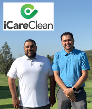 iCare Clean is an East LA based, Latino owned cleaning and maintenance company founded by two industry professionals
