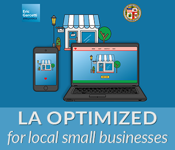LA Optimized for Small Businesses
