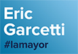 Los Angeles Mayor Eric Garcetti logo