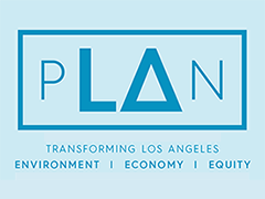 LA Cleantech logo and website link
