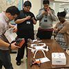 BHTYC Students Complete Drone Pilot Training