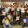L.A. Breaks New Ground by Teaching Day Laborers U.S. Building Standards